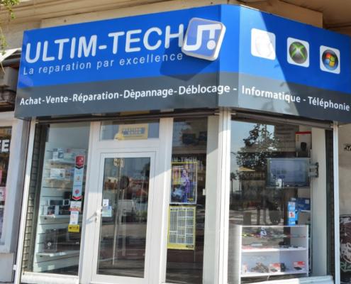 Boutique Réparation Smartphone Téléphone Tablette Toulon