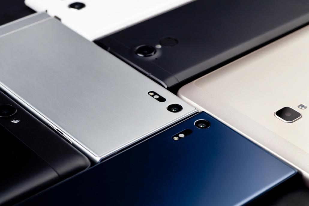 Réparation Smartphone Toulon